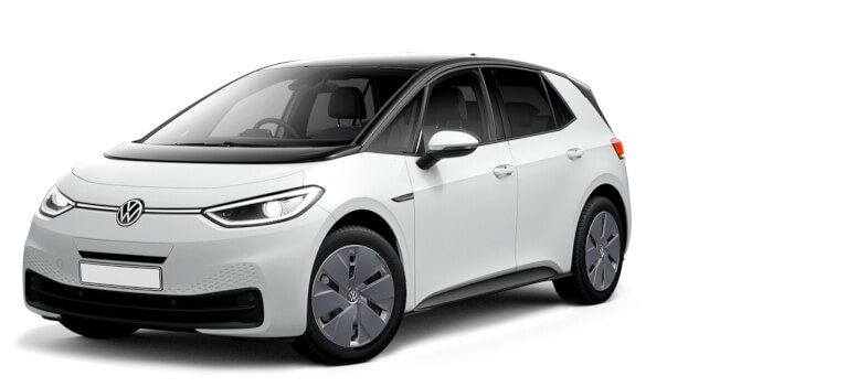 Electric Hatchback leases from WeVee™