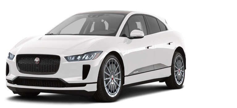 Electric SUV and Crossover leases from WeVee™