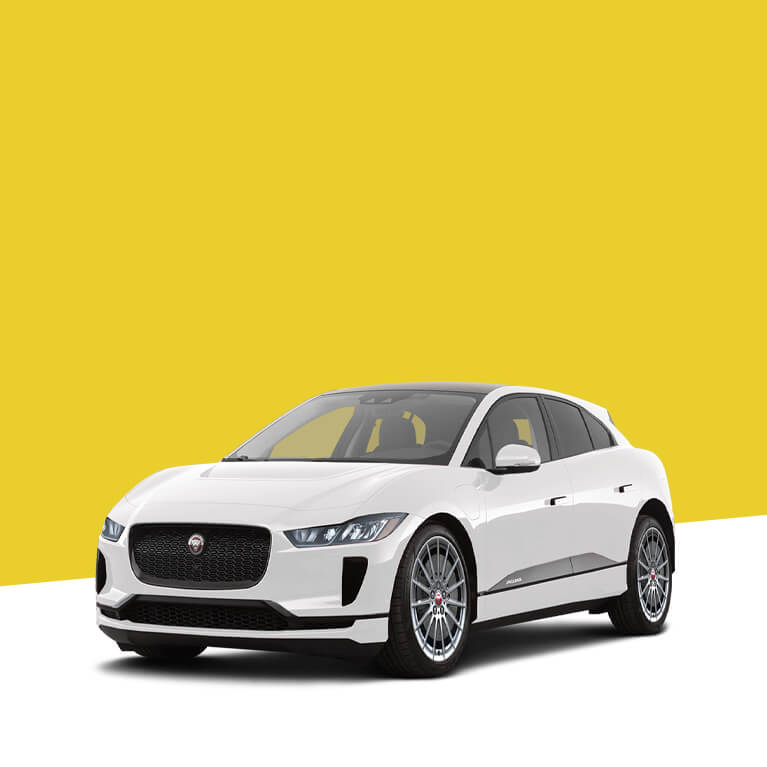 Jaguar I-PACE from WeVee™