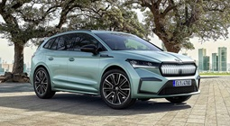 Skoda Enyaq  |   WeVee™ |  The UK's Electric Car Leasing experts