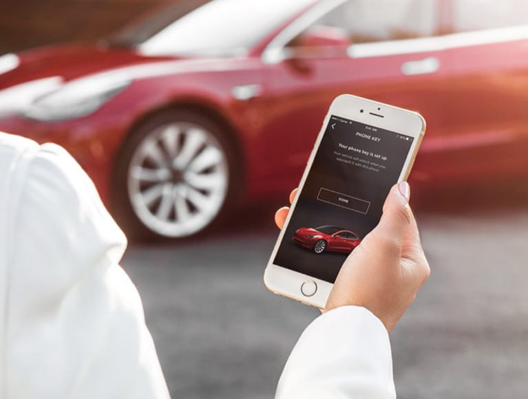 Tesla Model 3 leases from UK's EV experts | WeVee™