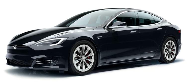 Tesla Model S Long Range Plus | WeVee™ The UK's Electric ...